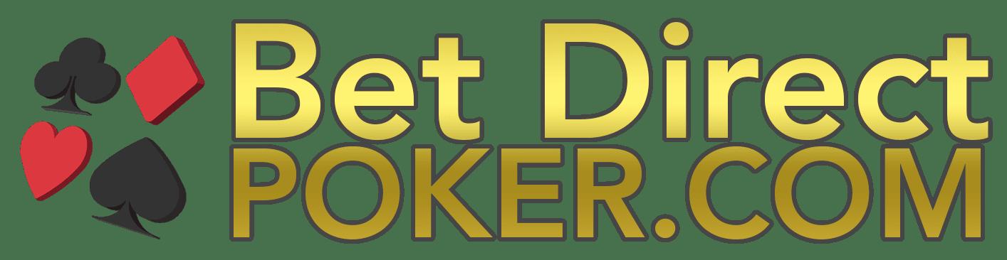 Bet Direct Poker